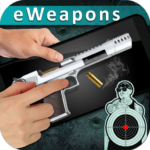 eWeapons™ Gun Weapon Simulator – Guns Simulator 1.5.3 (MOD, Unlimited Money)