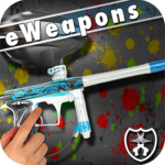 eWeapons™ Paintball Guns Simulator 1.6 (MOD, Unlimited Money)