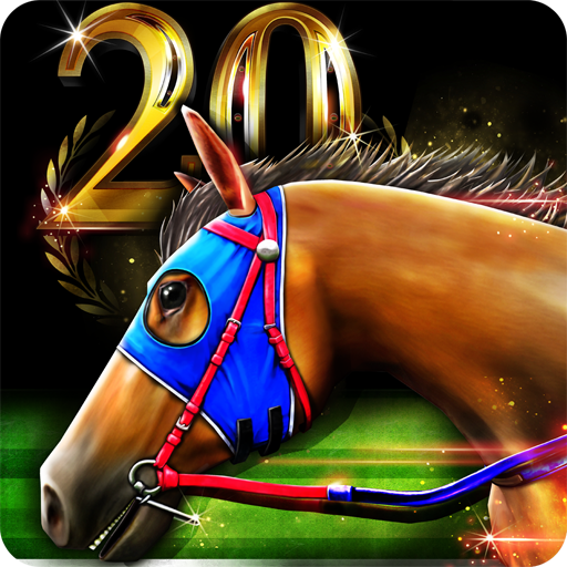 iHorse: The Horse Racing Arcade Game Varies with device (MOD, Unlimited Money) 1.48