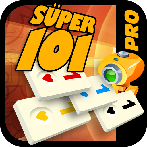 101 Okey Pro 1.1.3 (MOD, Unlimited Money)