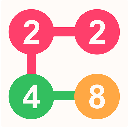 2 For 2: Connect the Numbers Puzzle 2.1.8 (MOD, Unlimited Money)