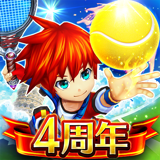 白猫テニス 2.1.22 (MOD, Unlimited Money)