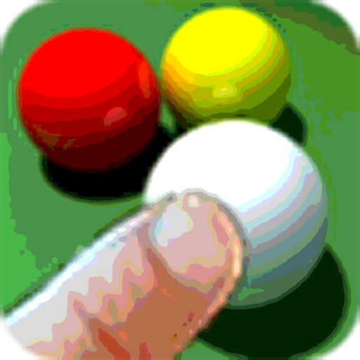3 Ball Billiards 1.20 (MOD, Unlimited Money)