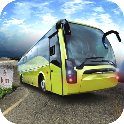 3D Bus Simulator 1.2.2 (MOD, Unlimited Money)