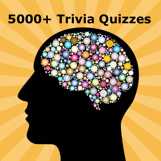 5000+ Trivia Games Quizzes & Questions 3.6 (MOD, Unlimited Money)