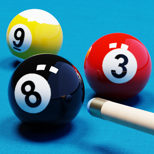 8 Ball Billiards- Offline Free Pool Game 1.6.2 (MOD, Unlimited Money)