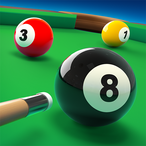 8 Ball Pool Trickshots 1.6.0 (MOD, Unlimited Money)