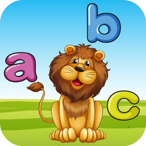 ABC Kids Learn Alphabet Game 4.2.1093 (MOD, Unlimited Money)