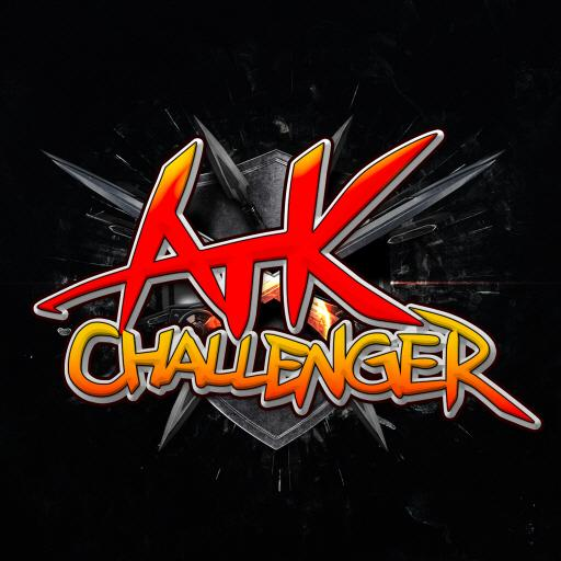 ATK Challenger: The Age Of HEGEMONY 1.1.8 (MOD, Unlimited Money)