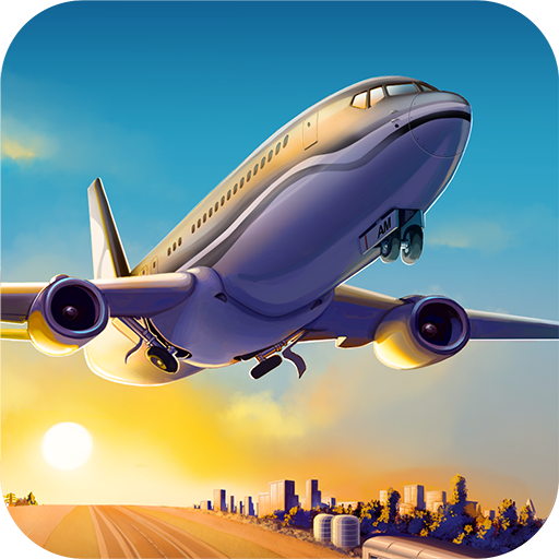 Airlines Manager – Tycoon 2020 3.04.0005 (MOD, Unlimited Money)