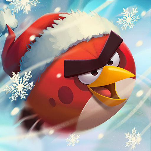 Angry Birds 2  (MOD, Unlimited Money)2.50.0