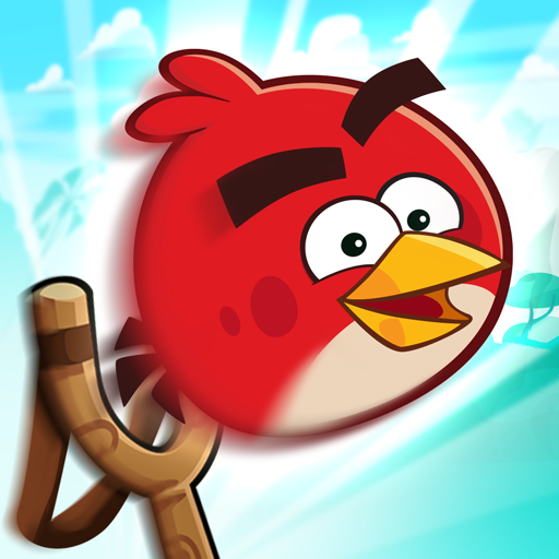 Angry Birds Friends 10.0.0 (MOD, Unlimited Money)