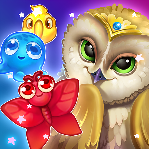 Animal Drop – Free Match 3 Puzzle Game 1.9.0 (MOD, Unlimited Money)