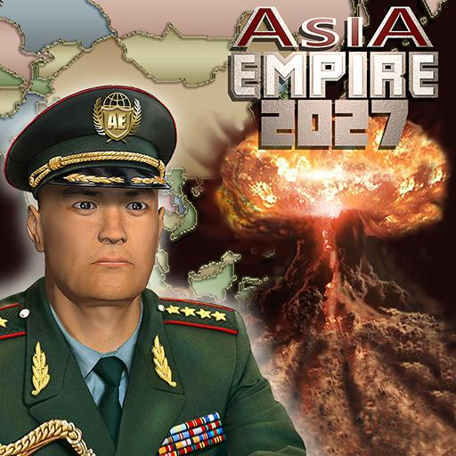 Asia Empire 2027 AE_2.6.0 (MOD, Unlimited Money)