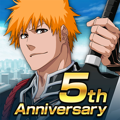 BLEACH Brave Souls – 3D Action 11.5.0  (MOD, Unlimited Money)