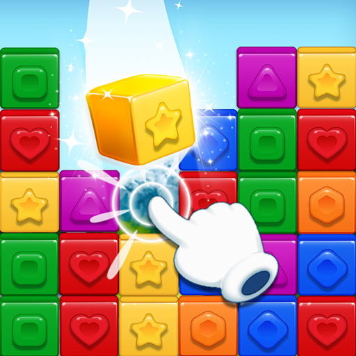 BRIX! Block Blast – Match & Drop Blocks 1.68.12 (MOD, Unlimited Money)
