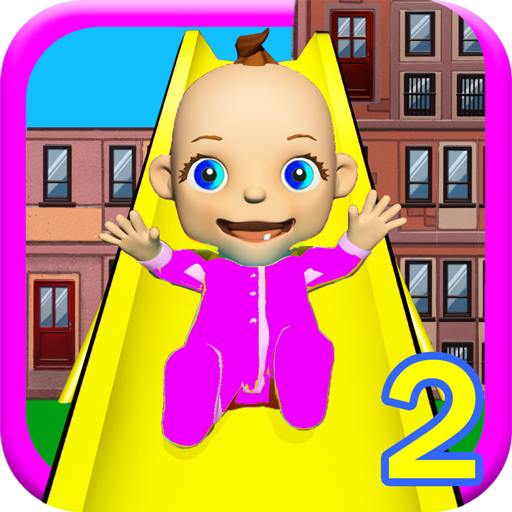 Baby Babsy – Playground Fun 2 210108 (MOD, Unlimited Money)