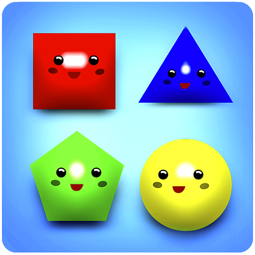 Baby Learning Shapes for Kids 2.9.88 (MOD, Unlimited Money)