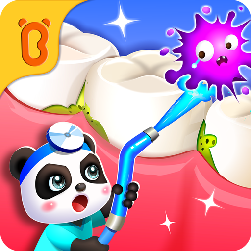 Baby Panda: Dental Care 8.51.00.00 (MOD, Unlimited Money)