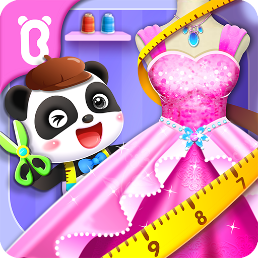 Baby Panda's Fashion Dress Up Game 8.51.00.00 (MOD, Unlimited Money)