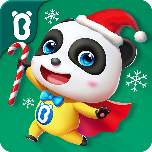 Baby Panda's Playhouse 8.49.12.00 (MOD, Unlimited Money)