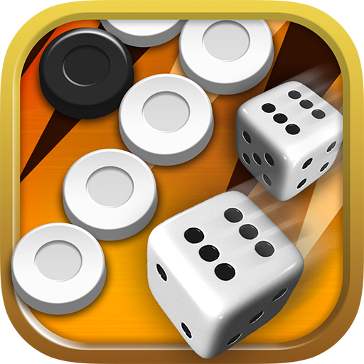 Backgammon Arena 3.0.31 (MOD, Unlimited Money)