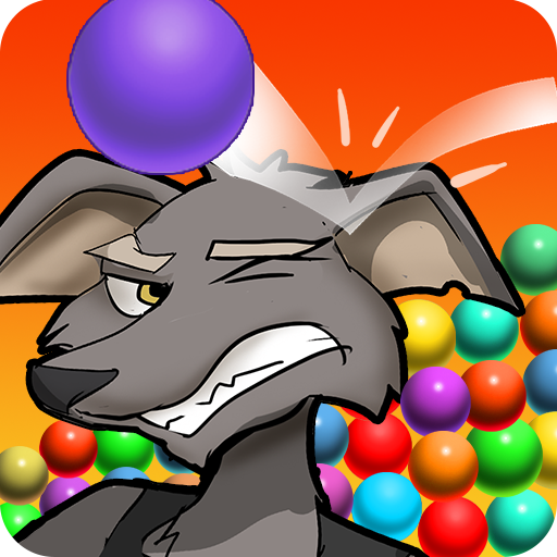 Bad Wolf! Bubble Shooter 0.0.12 (MOD, Unlimited Money)