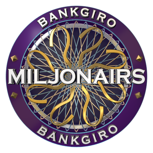 BankGiro Miljonairs  (MOD, Unlimited Money)