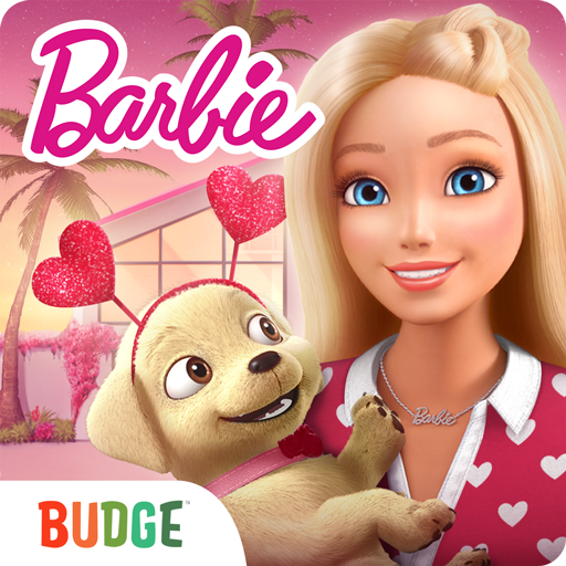 Barbie Dreamhouse Adventures  (MOD, Unlimited Money)2021.2.0