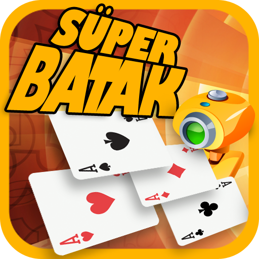 Batak İhale Eşli Batak 1.1.7 (MOD, Unlimited Money)