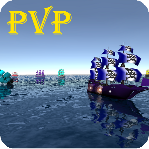 Battle of Sea: Pirate Fight 1.8.1 (MOD, Unlimited Money)