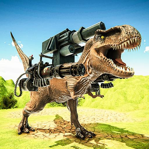 Beast Animals Kingdom Battle: Dinosaur Games 2.6 (MOD, Unlimited Money)