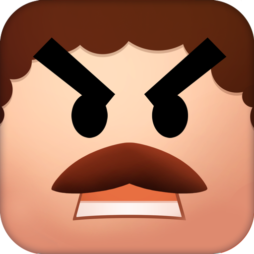 Beat the Boss 4: Stress-Relief Game. Hit the buddy  (MOD, Unlimited Money)