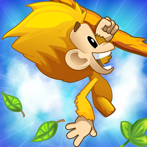 Benji Bananas  (MOD, Unlimited Money) 1.43