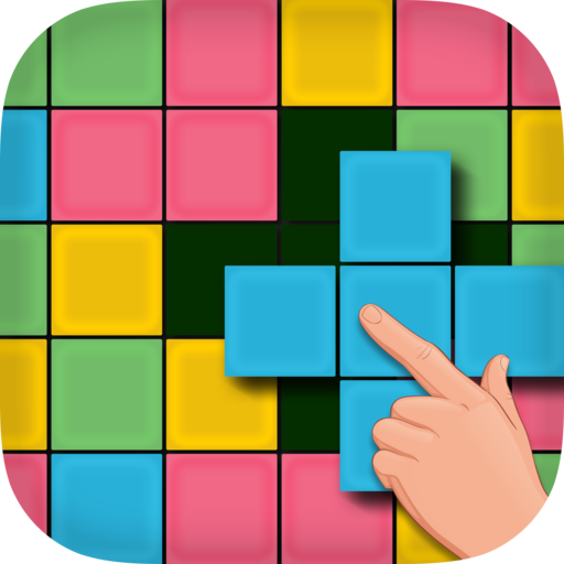 Best Block Puzzle Free Game – For Adults and Kids! 1.65(MOD, Unlimited Money)