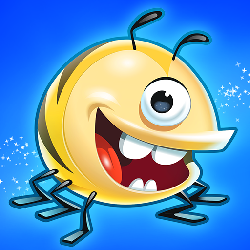 Best Fiends – Free Puzzle Game 9.1.6 (MOD, Unlimited Money)