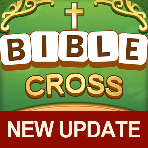 Bible Word Crossy 1.1.9 (MOD, Unlimited Money)