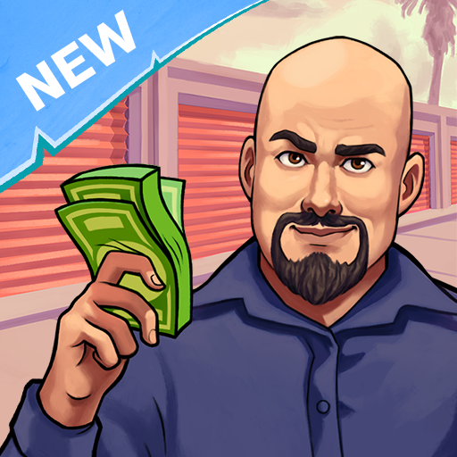 Bid Wars: Pawn Empire – Storage Auction Simulator 1.30  (MOD, Unlimited Money)