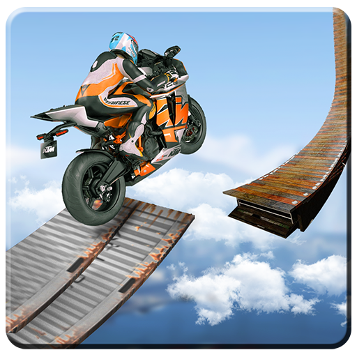 Bike Impossible Tracks Race: 3D Motorcycle Stunts 3.0.4 (MOD, Unlimited Money)