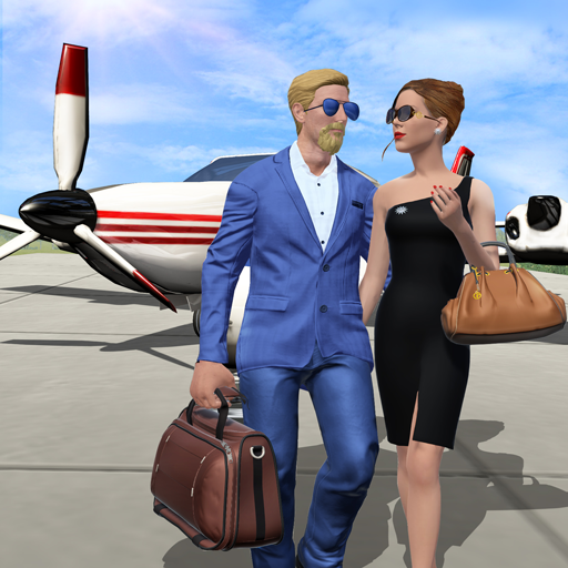 Billionaire Dad Luxury Life Virtual Family Games 1.1.5 (MOD, Unlimited Money)