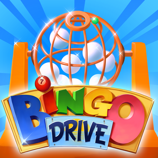 Bingo Drive – Free Bingo Games to Play 1.347.1 (MOD, Unlimited Money)