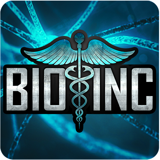 Bio Inc – Biomedical Plague and rebel doctors. 2.936 (MOD, Unlimited Money)