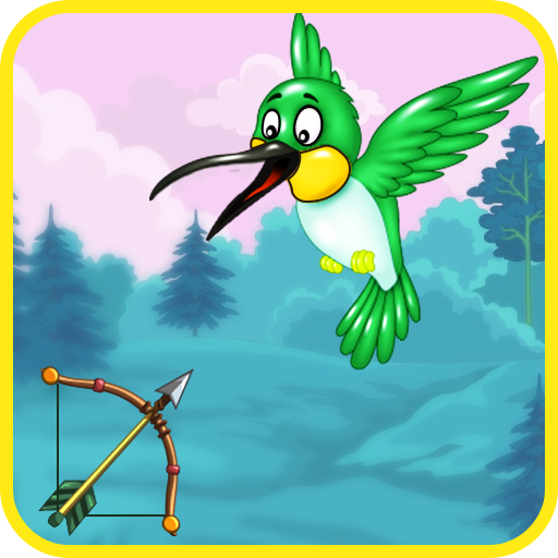 Birds hunting 1.2.27 (MOD, Unlimited Money)