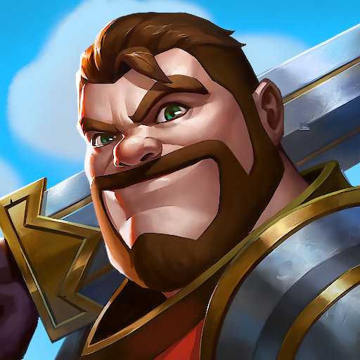 Blaze of Battle  (MOD, Unlimited Money) 5.4.4