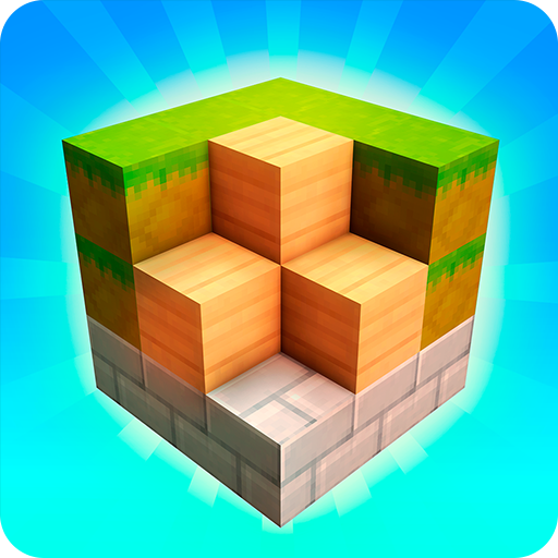 Block Craft 3D: Building Simulator Games For Free 2.12.23 (MOD, Unlimited Money)