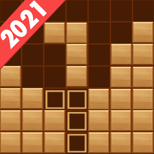 Block Puzzle 1.9 (MOD, Unlimited Money)