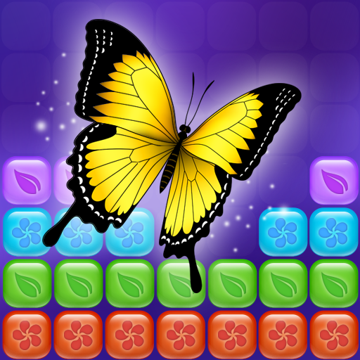 Block Puzzle – Beautiful Butterfly; Mission 1.0.22 (MOD, Unlimited Money)