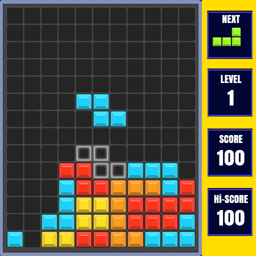 Block Puzzle Classic 1984 1.11 (MOD, Unlimited Money)
