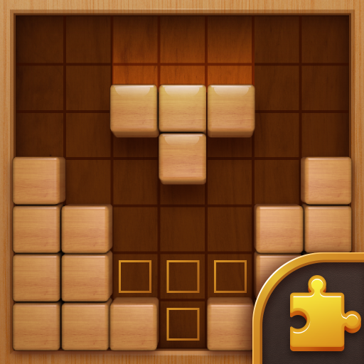 Block Puzzle + Jigsaw  (Two in one) 10.0 (MOD, Unlimited Money)