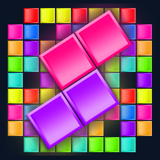 Block Puzzle Match 3 Game 1.9 (MOD, Unlimited Money)